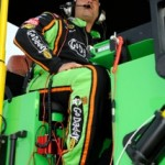 Crew Chief for Danica in 2012