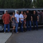 TDZH going to see Colt Ford