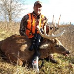 Zippy's Ohio Buck