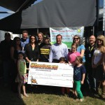 Crusade For Kids Ride nets $10K!!!