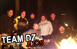 Meet Team Drop Zone TV